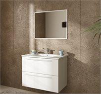 סט ארון אמבטיה ב-4 גדלים ובמגוון צבעים לבחירה מבית חרש