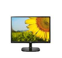 """מסך """"21.5 LED LG מדגם 22MP48HQ ברזולוציית Full HD עם פאנל IPS וחיבור HDMI"""