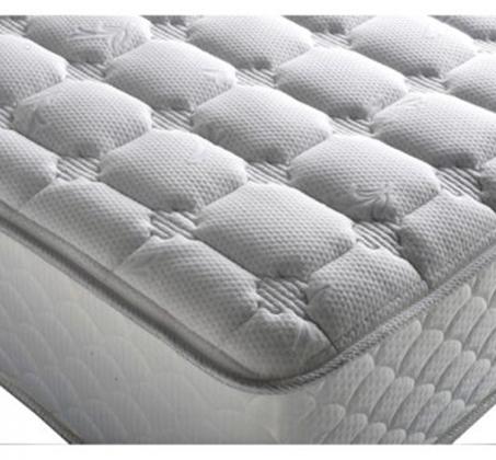 מזרן יחיד ויסקו אורתופדי Camp David למיטה מתכווננת פלקסיבל ויסקו סופט + כרית מתנה  - תמונה 2