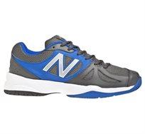 רצים למגרש הטניס! נעל טניס מקצועית דגם MC696 מבית New Balance מתאימה במיוחד למגרשי טניס