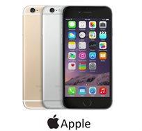 """אייפון 6 תומך דור 4, בנפח 64GB + שנה אחריות ע""""י היבואן הרשמי"""