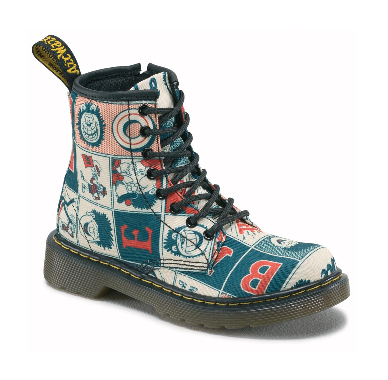 נעלי יוניסקס לילדים דגם דלניי 15382401 - מצויר