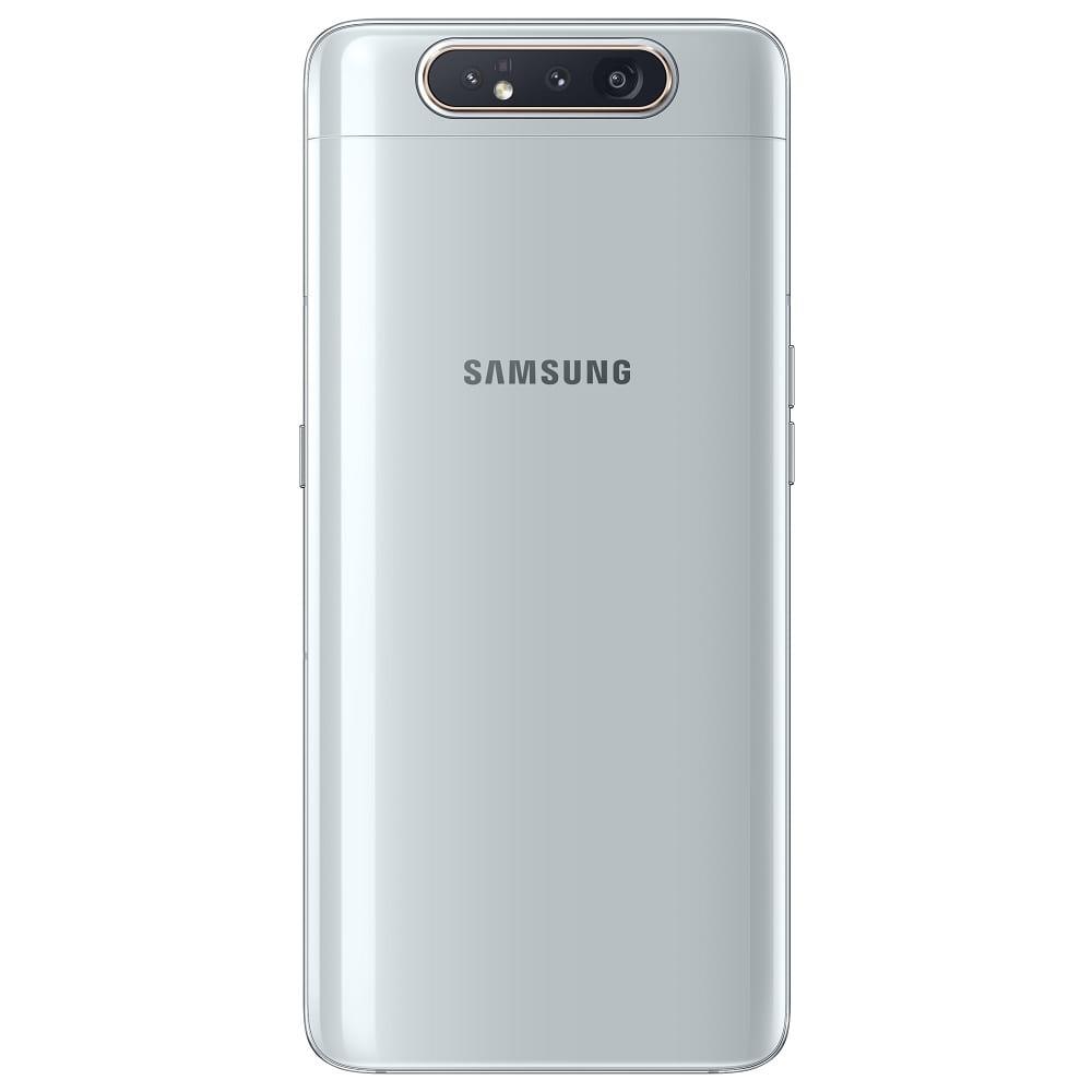 סמארטפון Samsung Galaxy A80 מסך