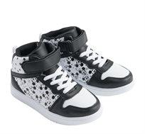 נעלי ספורט גבוהות לילדים במבחר דגמים אהובים לבחירה Disney