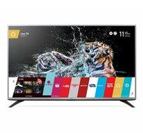"""טלוויזיה 43"""" אינץ' LED Smart TV Slim  דגם: 43LF590Y מבית LG"""