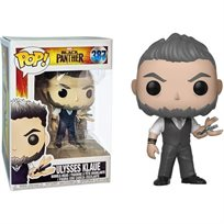 Funko Pop - Ulysses Klaue (Black Panther) 387  בובת פופ