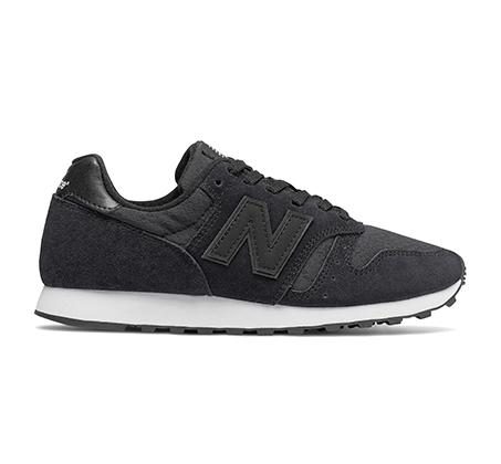 נעלי סניקרס לנשים NEW BALANCE דגם WL373KAW - שחור