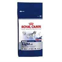 מזון לכלבים שמנים רויאל קאנין לייט 13 ק''ג גזע גדול Royal Canin