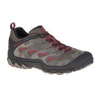 נעלי שטח לגבר MERRELL דגם J12769 - אפור/אדום