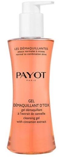 Payot Gel Demaquillant D'tox