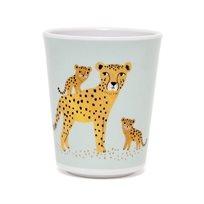 כוס מלמין נמר (אקווה)