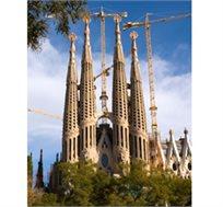 """חגיגה קטלונית בברצלונה וקוסטה ברווה! כולל טיסה+7 ימי סיורים+אירוח ע""""ב א. בוקר החל מכ-$909* לאדם!"""
