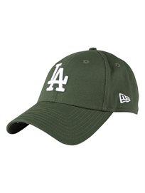 New Era יוניסקס// כובע Fawmns Leag Olive