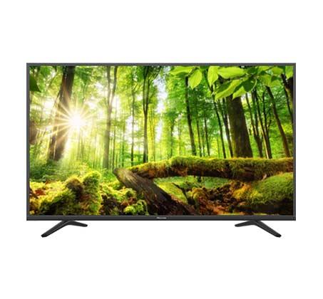 """טלוויזיה """"58  LED SMART TV 4K דגם H58A6503IL"""