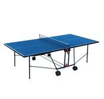 שולחן טניס חוץ מתקפל כולל הובלה והרכבה SUNFLEX