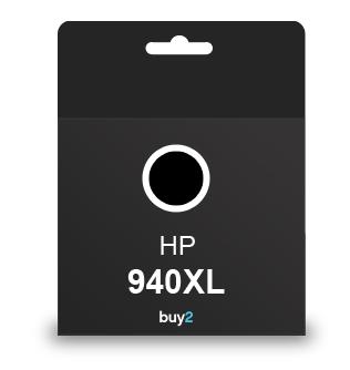 ראש דיו תואם HP 940XL שחור
