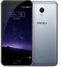 סמארטפון Meizu MX6 נפח 32GB מסך 5.5 מצלמה 12MP