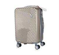 מזוודה קשיחה 25 איינץ בסגנון אורבני מהודר ואלגנטי DIPLOMAT