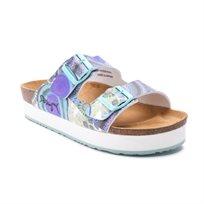 Desigual Shoes Nuria - כפכפים צבעוניות