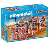פלוגת חיילים רומאיים פליימוביל