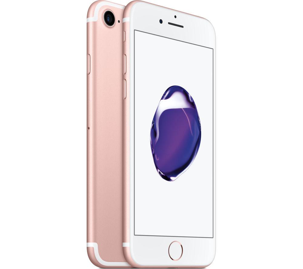 סמארטפון Apple iPhone 7 גודל מסך