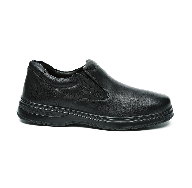 נעליים דגם דני קונסול לגברים - שחור