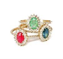 טבעת רויאל דיאנה