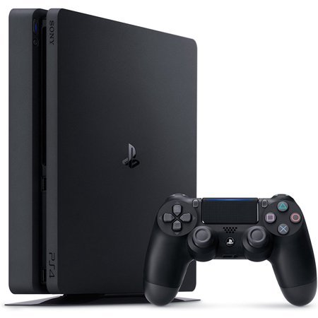 PS4 500GB PAL SLIM !!  חבילת פיפ