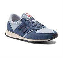 נעלי סניקרס לגברים - כחול