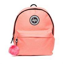 תיק גב הייפ - Backpack Bts18032 Peach Hype