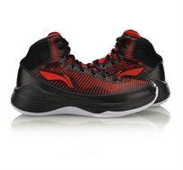 נעלי כדורסל לגברים Li Ning Quickness On Court בשני צבעים לבחירה