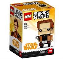 HAN SOLO STAR WARS - משחק לילדים LEGO