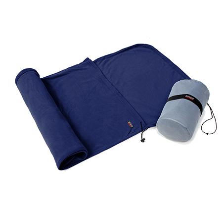 ציפת פליס הניתנת לשימוש בנפרד וגם כתוספת לשק השינה OUTDOOR REVOLUTION - תמונה 2