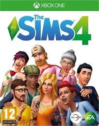 The Sims 4 XBOX ONE אירופאי!