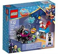 טנק לאשינה - משחק לילדים LEGO