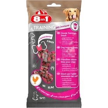 5 חטיף לכלב לאילוף 8In1 למערכת החיסונית Pro Immune