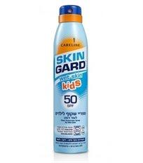 Skingard Kids Sunscreen Wet Skin Spray 50Spf