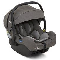 סלקל לתינוק I-Gemm עם מערכת ראש מתכווננת בצבע אפור Foggy Gray