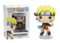 Funko Pop - Naruto (Naruto Shippuden) 181 בובת פופ