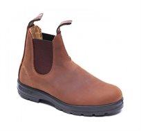 נעלי בלנסטון לנשים בצבע חום - Blundstone 562