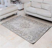 שטיח איכותי באריגת ג'אקרד DIVINE-SAND תוצרת הודו במגוון גדלים