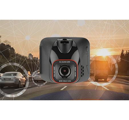 מצלמת רכב MIVUE דגם C570 מסך