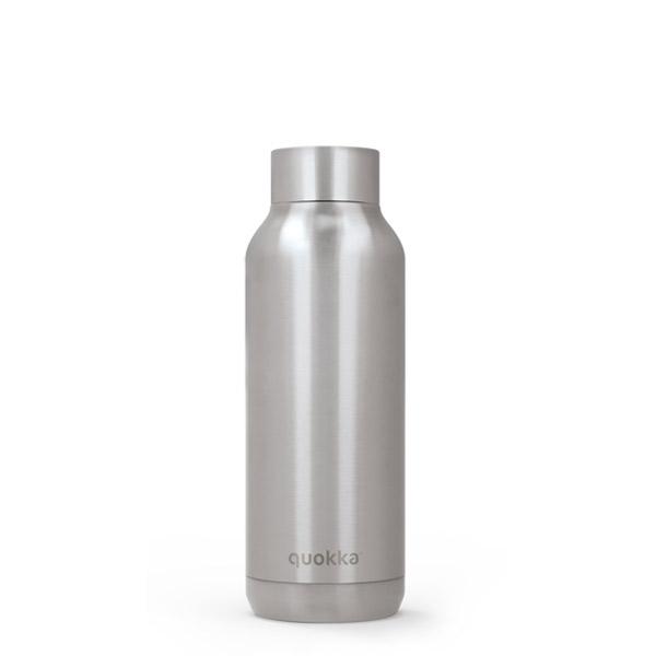 בקבוק תרמי Quokka Solid Steel 510 Ml