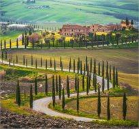 טיול מאורגן לטוסקנה ואומבריה ל-8 ימים גם בחגים החל מכ-€519*