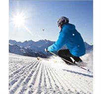 חופשת סקי בחנוכה באוסטריה! 7 לילות+6 ימי סקי הדרכה בעברית עם סקי פס Zillertal החל מכ-€1432*