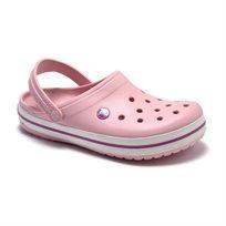 Crocs Crocband - כפכף קרוקס אוורירי בצבע ורודסגול