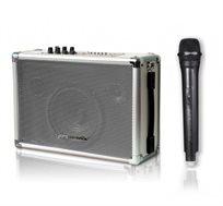 בידורית ניידת כוללת Bluetooth מבית pure acoustics דגם MCP-55