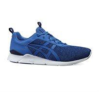 נעלי אופנה Asics לגברים דגם HN6F2-4242 בצבע כחול