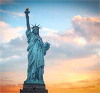 7 ימים בניו יורק, כולל טיסות, 5 לילות במלון, טיול בעברית, פגישת ייעוץ עם מומחה ועוד רק בכ-$1666*