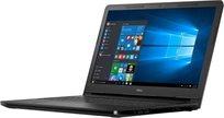 """מחשב נייד 15.6"""" Dell סדרת Inspiron דגם I3558, מסך מגע מעבד Core i5, זיכרון 8GB, דיסק קשיח 1000GB, מערכת הפעלה Windows10 - חדש!"""